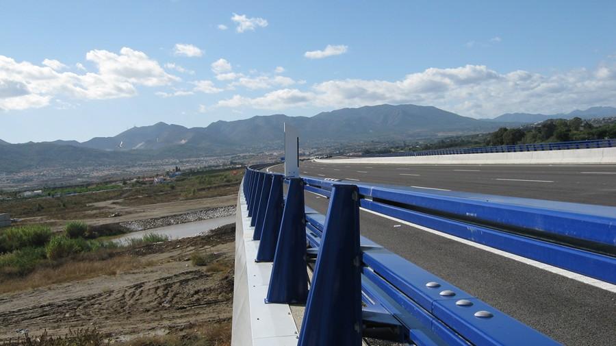 retil MOSA 20 detalle puente