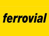 logotipo ferrovial