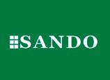 logotipo sando